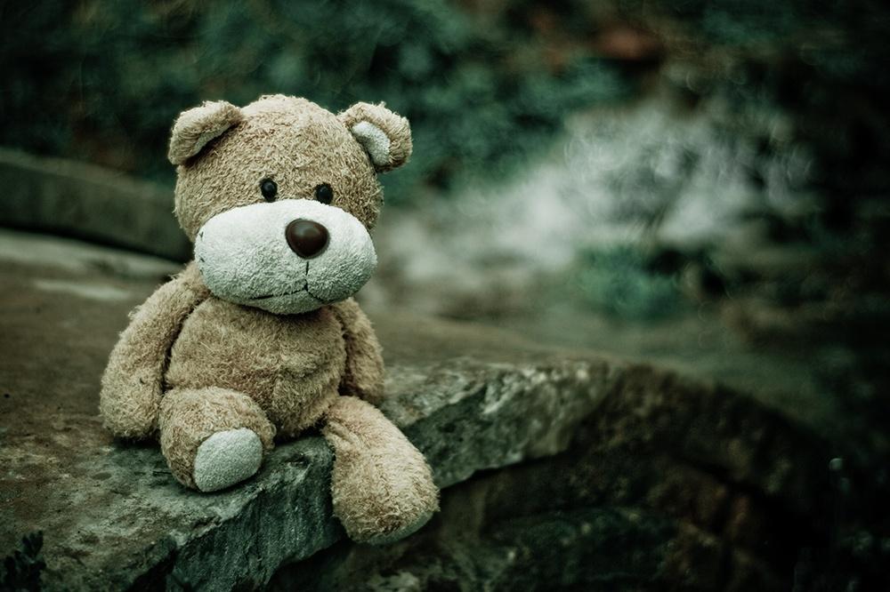 bin einsam