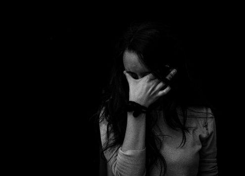 Angststörung bei Asperger