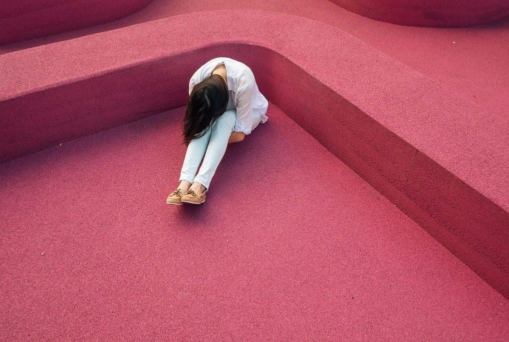 Asperger und Angststörung